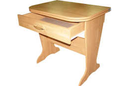 Стол обеденный СКР-3 (раскладной)