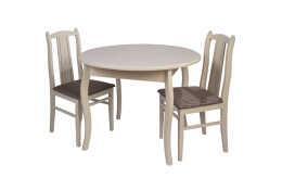 Круглый стол Юма