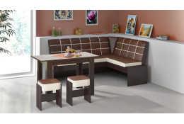Кухонный уголок Кантри Т1 исп.2 МФ-105.032