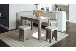 Модульный кухонный уголок Норд