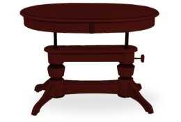 Обеденный стол Лира-5