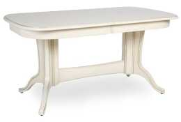 Обеденный стол Лира-3 патина