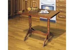 Стол обеденный - 1 (глянец)