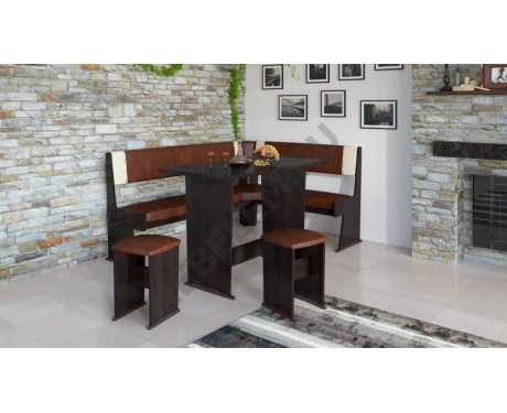 Кухонный уголок Амиго