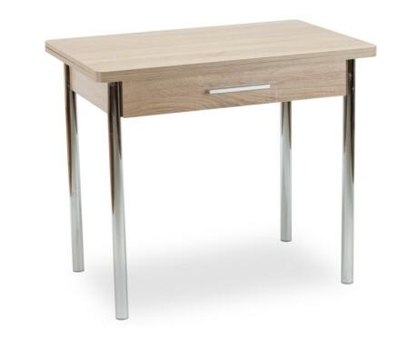 Стол раскладной Руан (6194) с ящиком
