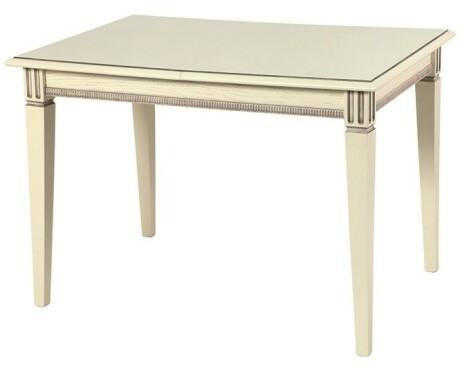 Обеденный стол Фаворит 2 патина
