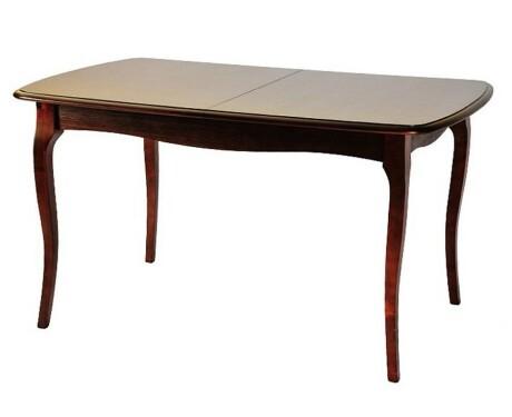 Обеденный стол Венеция М эмаль