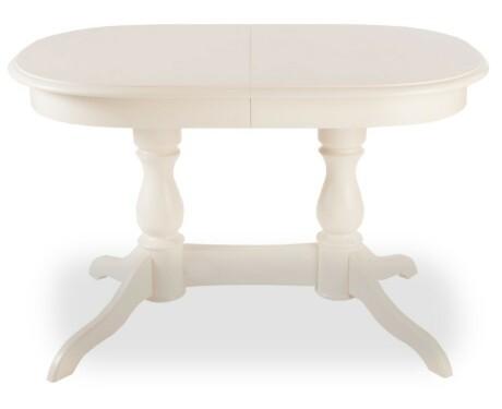 Обеденный стол Лира эмаль
