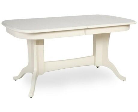 Обеденный стол Лира-3 эмаль