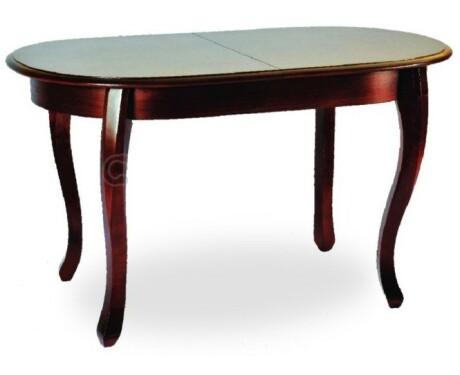 Обеденный стол Лира-2 эмаль