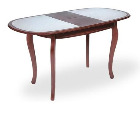 Обеденный стол Лира-7 эмаль